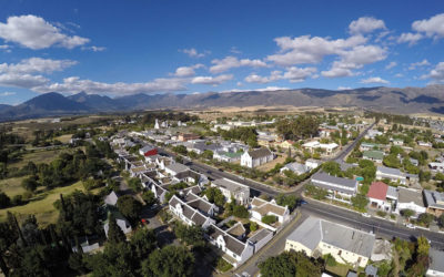 Tulbagh hosts heritage symposium