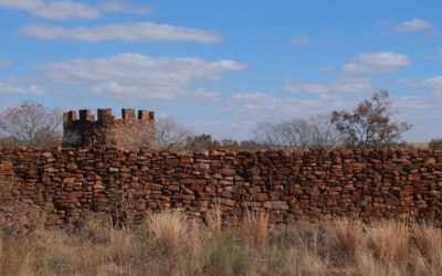 HASA partners with Mpumalanga Heritage to dispose of Fort Merensky